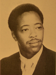 1971 - First Black SBA Officer, Wilson C. Jefferson Jr.