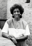 1988 - First Black Female Tenure-Track Professor, Margaret Spencer