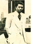 1974 - First Black Faculty Appointment, JeRoyd X. Greene by JeRoyd X. Greene