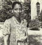 1979 - First Black SBA President, Bessida White by Bessida White