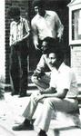 1973 - Marshall-Wythe Chapter of BALSA Formed by Black American Law Student Association