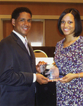 2009 - W.C. Jefferson Chapter of BLSA Named National Chapter of the Year
