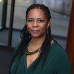 2018 - First Black Associate Dean, Laura Shepherd