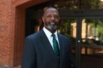 2019 - First Black Male Associate Dean, Dexter Smith