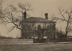 George Wythe House circa 1915 by College of William & Mary