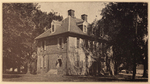 Brafferton Hall circa 1922