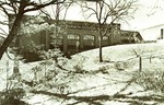 Marshall-Wythe School of Law circa 1980 (rear)