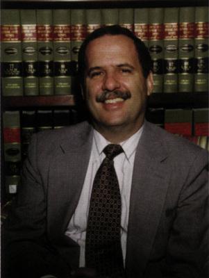 Paul Marcus (1993-1994; 1997-1998)