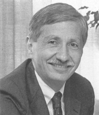 Timothy J. Sullivan (1985-1992)