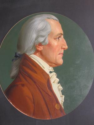 St. George Tucker (1790-1804)