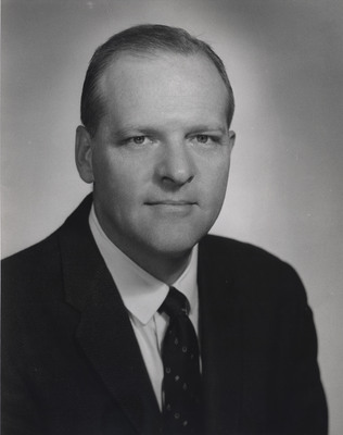 James P. Whyte, Jr. (1970-1975)