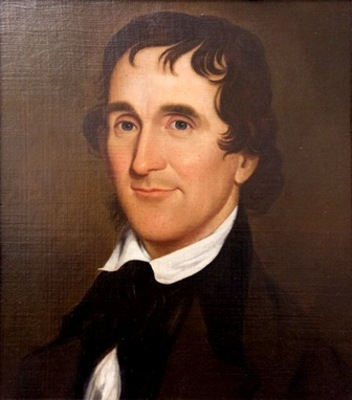 Lucian Minor (1855-1858)