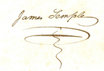 James Semple (Signature)
