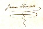 James Semple (Signature)