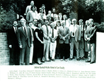 1985-86 Marshall-Wythe Law School of Law Faculty by William & Mary Law School