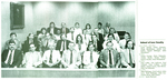 School of Law Faculty (Fall 1986) by William & Mary Law School