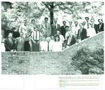 School of Law Faculty (Fall 1987) by William & Mary Law School