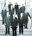 School of Law Faculty (Fall 1968) by William & Mary Law School