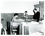 The New Card Catalog (circa 1968)