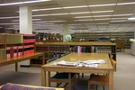 The Marshall-Wythe Law Library: Reference Area (circa 2005)