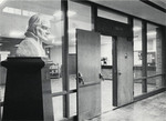 The Marshall-Wythe Law Library: Entrance (circa 1988)