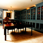 The Marshall-Wythe Law Library: Rare Book Room (circa 1982)