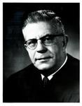 1968: Roger J. Traynor