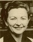 1977: Shirley M. Hufstedler