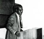 1990: Julius Chambers