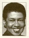1997: Eleanor Holmes Norton