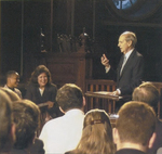 1999-2000: Stephen G. Breyer by Doug Buerlein