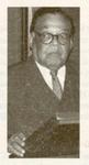 2003-2004: William T. Coleman Jr.