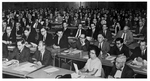 Panoramic View of 1964 Tax Conference Attendees