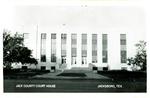 Jack County Court House, Jacksboro, Tex.