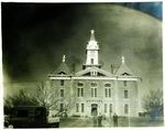 Jack County Court House, 1885-1940