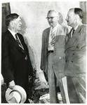 Lewis Johnson, George L. Hamilton, and Paul Soward Leeper