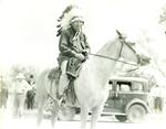 Chief Baldwin Parker