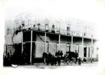 Wichita Hotel 1870-1899