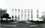 Jack County Court House