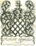 Robert Lorondes 1702