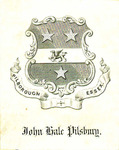 John Hale Pilsbury