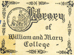 Library of William & Mary College
