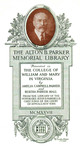 Alton B. Parker Memorial Library