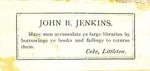 John B. Jenkins