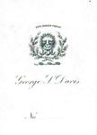 George L. Davis.