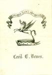 Cecil E. Bewes.