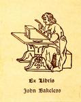 John Bakeless