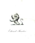 Edward Thornton