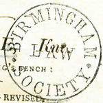 Birmingham Law Society