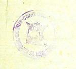 Ex Bibl Domus Cong Obl S Caroli Bayswater